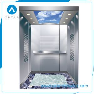 Cheap Price Office Building Used Passenger Lift with En81 Standard pictures & photos