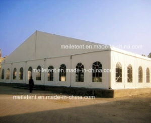 1000 Person Fancy Outdoor Canopy Large Event Tents for Sale pictures & photos
