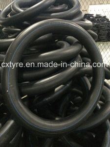 Top Quality Motorcycle Tube / Motorcycle Butyl Tube / Motorcycle Natural Rubber Tube pictures & photos