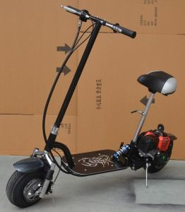 43cc Mini Gas Scootergasoline Scooter Ce EPA Approved pictures & photos