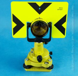 Sigal Prism Set, Total Station Prism