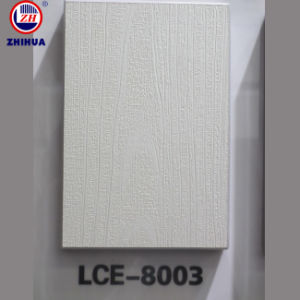 2015 Popular Lce Design Melamine Board (ZH8003) pictures & photos