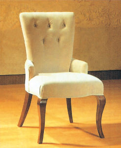Hotel Dining Dressing Chair Room Furniture (D40)