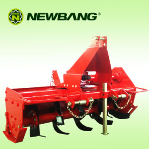 Tl Light Series Rotary Tiller (side chain drive) with CE pictures & photos