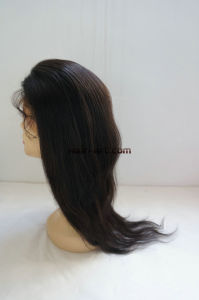 Newly Designed! ! ! 360degree Breathable Wig with 100% Human Hair pictures & photos