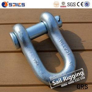 Drop Forged Lifting G215 Shackles pictures & photos