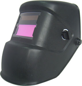 04 Series Auto Darkening Welding Helmets (XG124)