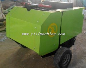 Most Popular Agriculture Automatic Hay Bander Machine pictures & photos