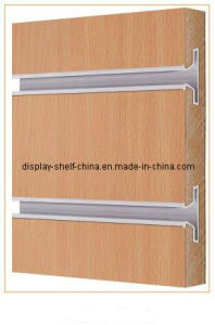 Slatwall Board