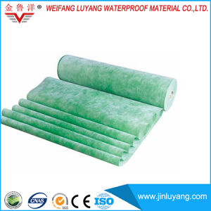 Polyethylene Polypropylene Fiber Composite Waterproof Membrane for Bathroom