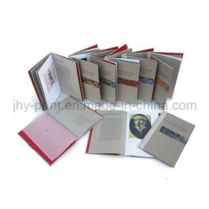High Qaulity Booklets Offset Printing (jhy-828) pictures & photos