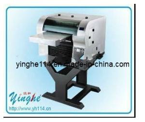 Digital Garment Flatbed Printer pictures & photos