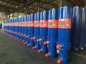 Professional Manufacturer Hydraulic Cylinder From China pictures & photos