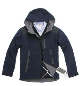 Stock Softshell Jacket for Men C117