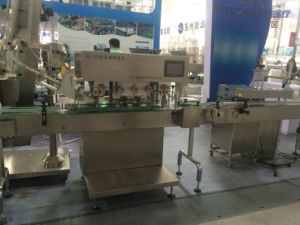 High Speed Screw Capping Machine Xg-120 pictures & photos