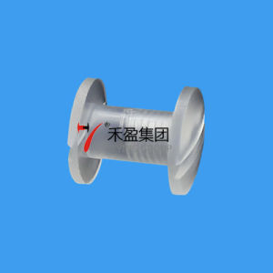 Plastic Injection Stationery Binding Screw pictures & photos