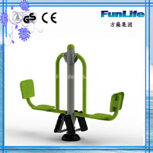 Outdoor Fitness Equipment Gym Machine Park Facilities
