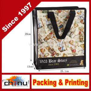 Promotion Shopping Packing Non Woven Bag (920064) pictures & photos
