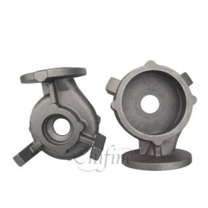 China Custom High Quality Casting Pump Accessories pictures & photos