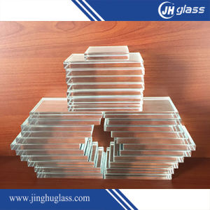 3-19mm/Ultra Clear/Extra Clear/ Super White/Float Glass pictures & photos