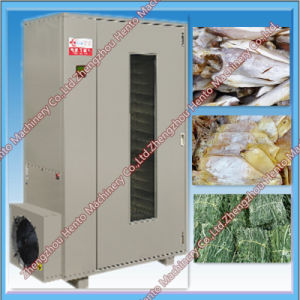 Food Dryer Dehydrator Dewaterer Machine For Seafood pictures & photos
