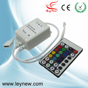 LED 28-Key Infrared Controller
