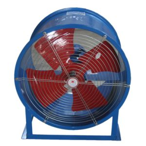 GRP Axial Flow Air Cooling Blowing Fan pictures & photos
