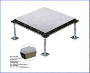 Raised Floor (Cement Fiber, HDW2)