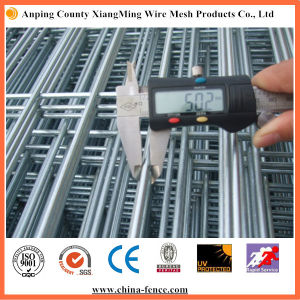 Hot Sale Security Fencing Panel (XMF004) pictures & photos