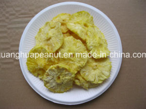 Dried Pineapple Ring pictures & photos