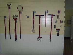 Garden Tools -401
