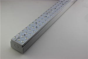 150cm 54W 30 Degree Linear Shape Industrial LED High Bay Light pictures & photos