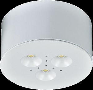 LED 3*1W Surface Mounted Down Light (XD103)