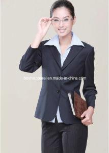 New Design Women′s Formal Suit Ws01 pictures & photos
