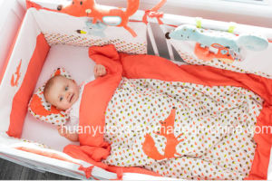 Factory Supply of Baby Bedding Set (pillow, quilt, sleeping bag) pictures & photos