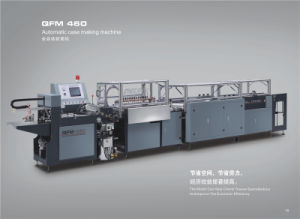 Automatic Casemaker Qfm-600 Classical Model pictures & photos