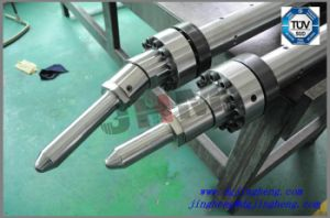 Two Colour Injection Machine Screw Barrel pictures & photos