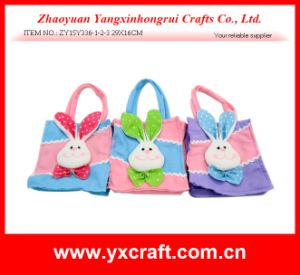 Easter Decoration (ZY15Y336-1-2-3) Easter Totes pictures & photos