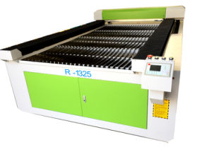 280W Metal Cover Tube Fast Speed Laser Cutting Machine R1325 pictures & photos