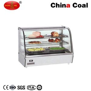 Commercial Restaurant Food Warmer Showcase pictures & photos