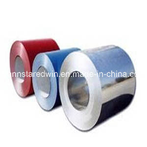 PPGI/Color Coated Steel Coil/Color Coated Coils From Hannstar Company pictures & photos