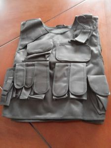 Military Body Armor pictures & photos