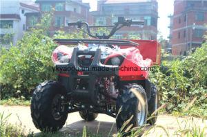 2 Stroke Update to 4 Stroke 60cc Unique Engine and Design Mini ATV, Cheapest ATV pictures & photos