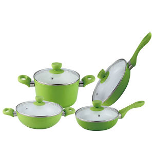 Aluminum Cookware Set pictures & photos