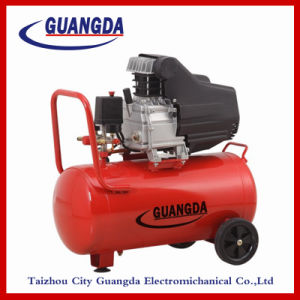 CE Approved 50L 2HP 1.5kw Air Compressor (ZBM50) pictures & photos