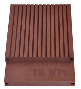 Dubai Cheap and Qualified WPC Decking