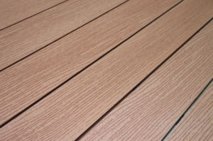 Dubai Cheap and Qualified WPC Decking pictures & photos