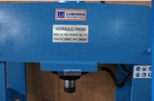 H frame hydraulic press /Manual pressing machine(HP-20 HP-30 HP-50) pictures & photos