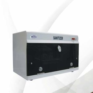 UV Sterilizer Box Beauty Salon Equipment (B-881B) pictures & photos