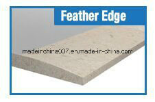 Feather Edge Magnesium Oxide Board (MGO Board) pictures & photos